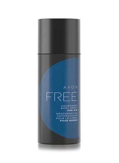 Avon Free Erkek Deodorant 150 Ml Renksiz